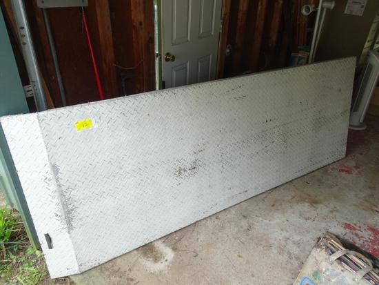 "Truck Ramp-102"" x 36"""