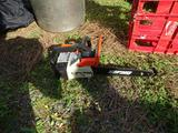 Echo Chain Saw-CS-300