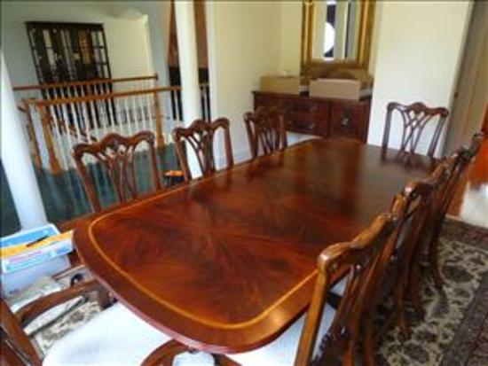 Estate Auction of M. Fromke living