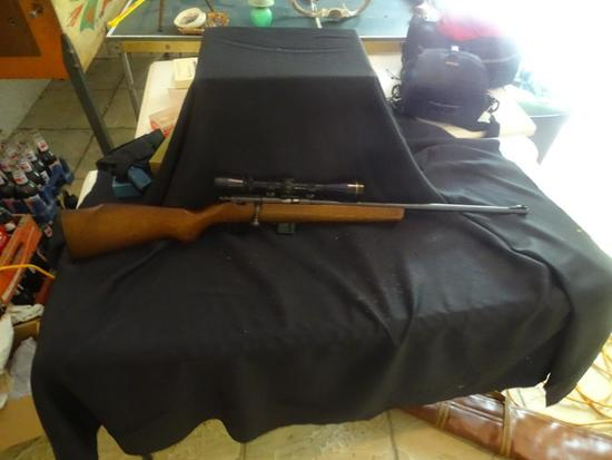 MARLIN 22MM 22WMR