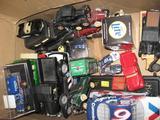 Box Lot - Matchbox cars