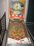 Williams Beat the Clock Pinball Machine-Chicago, IL