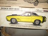 Dodge Hot Rod