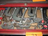 Combines Lots 22-26. Lots of tools!