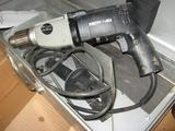 Porter Cable Electric Hammer Drill-Model 7751-manual included.