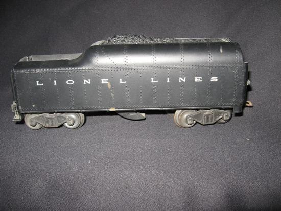 Lionel Lines Coal Car