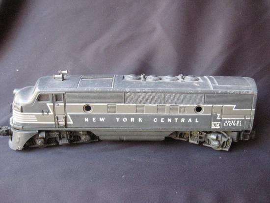 2333 New York Central ABA