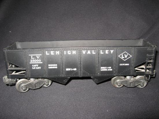 6456 Lehigh Valley Hopper