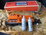 3927 Track Cleaning Car-Great Condition!