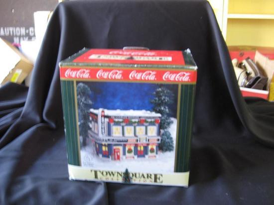 Coca Cola Town Square Collection