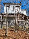 On-line Auction for Home Under Construction in Beech Mountain, N.C.