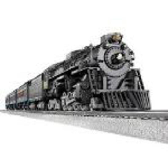 Lionel Train Online Auction #3