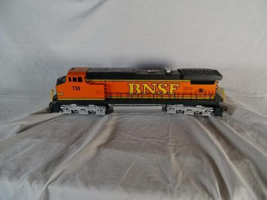 BNSF DASH-9 RS, 6-18231