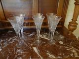 Waterford Crystal Champagne flutes-6