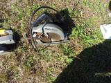 Black & Decker 2HP Circular Saw