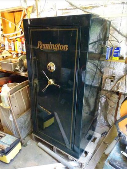 "Remington Gun Safe 30"" wide 60"" tall 22"" deep"
