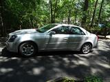 2003 Cadillac CTS Passenger Car, VIN # 1G6DM57N730111, only 23,411 miles!