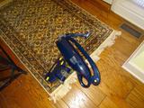 Quick Lux Vacuum