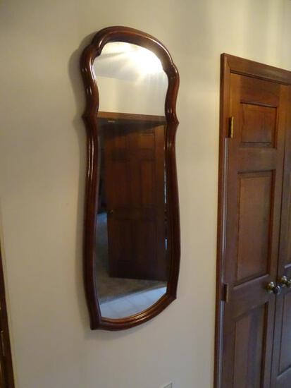 """Hall Mirror-23""""L x 32"""" H (plastic)"""