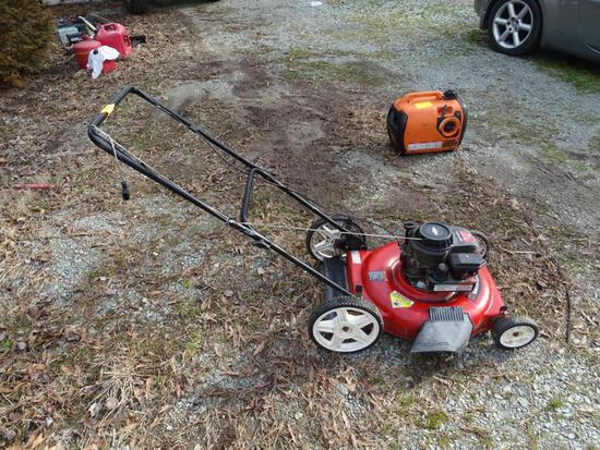 """Southern States lawnmower-22"""" cut-may not work"""