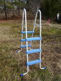 Swimming pool ladder-5'