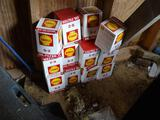 Shell Oil Filters-12 (S-2)