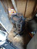 Chevy 350 Engine Block