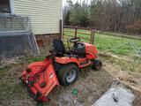 Simplicity Conquest riding lawn mower-50