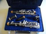 Selmer CL300 Clarinet-missing the bell