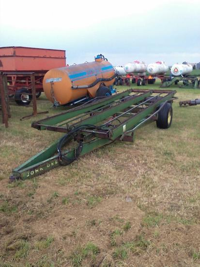 JD Single Stack Mover