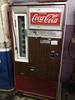 Coca cola 30 cent pop machine
