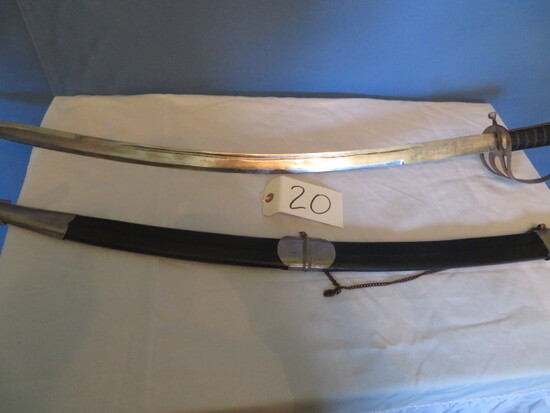 SWORD MADE IN INDIA