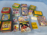LOT OF CRAYOLA CRAYONS NEW IN BOXES
