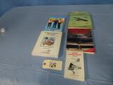 5 -  AVIATION  BOOKS