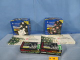 MISC. CHRISTMAS LIGHTS - NEW IN BOX