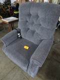 POWER LIFT UPHOLSTERED CHAIR- SUPER NICE HOME