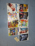 9 Wii GAMES
