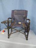 DUE NORTH FOLDING OUTSIDE CHAIR