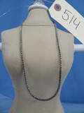 STERLING NECKLACE  15
