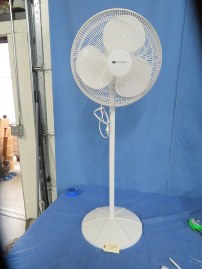 WESTINGHOUSE FAN  4 FT. T