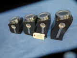 4 PC. CANNISTER SET