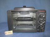 MAXI MATIC TOASTER OVEN BROILER