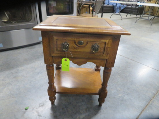 END TABLE  25 X 20