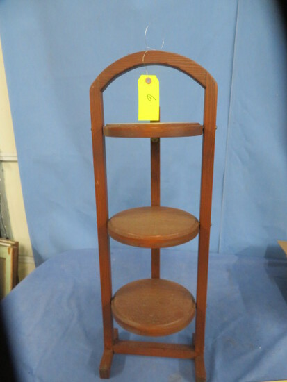 """32"""" T PIE STAND"""