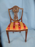 DINING OR SIDE CHAIR