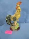 THE PEGGYS COLLECTION- ROOSTER STATUE  14