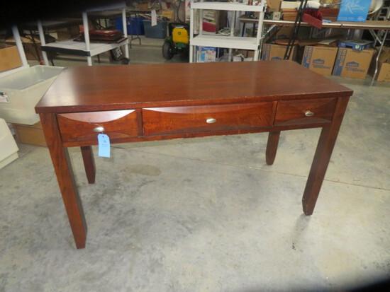 DRESSING TABLE W/ MIRROR  52 X 23 X 30 T