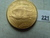 1924, St.- Gaudens $ 20 Gold Piece Image 2