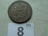 1899-O  Silver Dollar