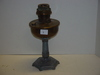 Aladdin Lamp 13.5 inches tall